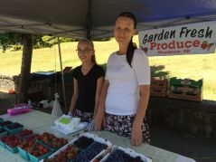 Anastasia and Daughter Mkt 6 20 15