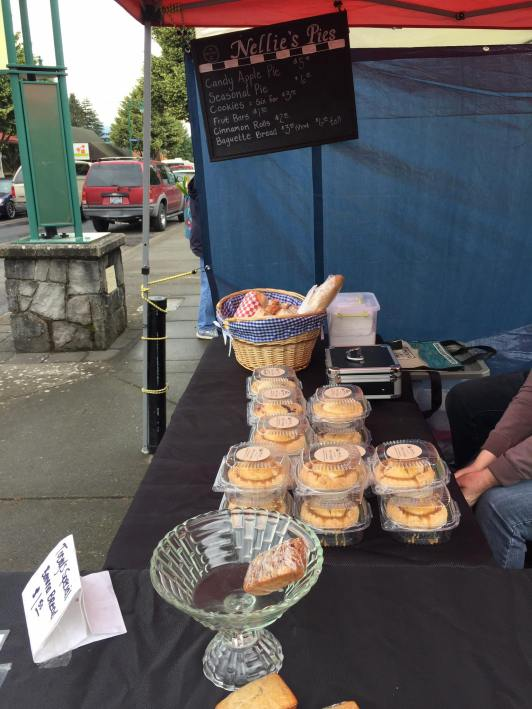 Mouth watering pies and more!